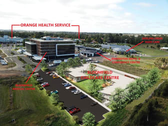 NEW 155 PLACE CHILDCARE CENTRE/1525 Forest Road Orange NSW 2800 - Image 1