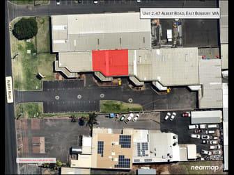 Unit 2/47 Albert Road East Bunbury WA 6230 - Image 1
