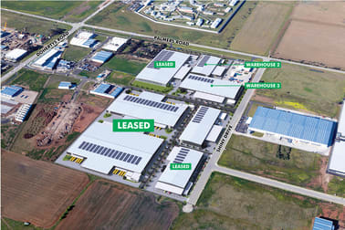 Warehouse 2 & 3/285 Palmers Road Truganina VIC 3029 - Image 1