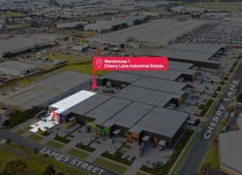 Warehouse 1 Cherry Lane Industrial Estate Laverton North VIC 3026 - Image 2