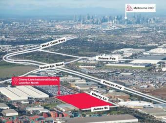 Warehouse 1 Cherry Lane Industrial Estate Laverton North VIC 3026 - Image 3