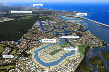 Marina Village, 1&2 The Basin Pelican Waters QLD 4551 - Image 1
