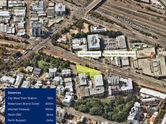 Unit 8/162 Colin Street West Perth WA 6005 - Image 1