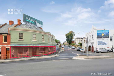 High Profile Corner Retail/113 Hampden Road Battery Point TAS 7004 - Image 1
