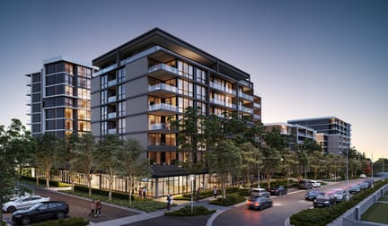 Lot 129 Civic Way Rouse Hill NSW 2155 - Image 1