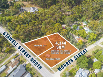 Part 214 Stawell Street North Brown Hill VIC 3350 - Image 1