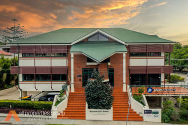 1 and 3/30 Sylvan Road Toowong QLD 4066 - Image 1