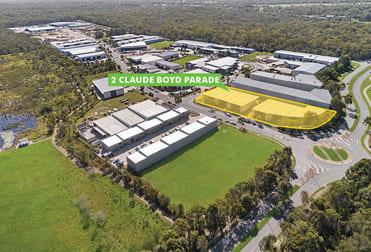 1-8/2-8 Claude Boyd Parade Corbould Park QLD 4551 - Image 3