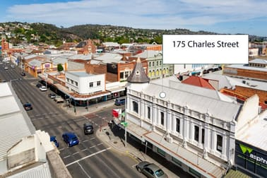 First floor/175-177 Charles Street Launceston TAS 7250 - Image 1