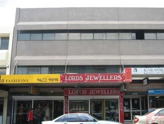 Shop 1/240 George Street Liverpool NSW 2170 - Image 1