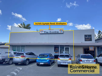 7a/481 Gympie Road Strathpine QLD 4500 - Image 1