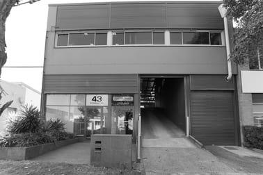 1/43 Sydenham  Road Brookvale NSW 2100 - Image 1