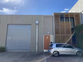 Unit 7/Unit 7 - 8 Rocklea Drive Port Melbourne VIC 3207 - Image 1
