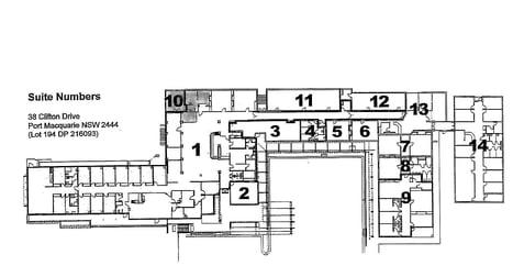 Suite 10/38 Clifton Drive Port Macquarie NSW 2444 - Image 2