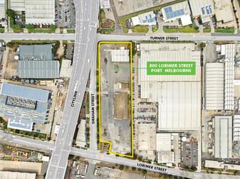 800 Lorimer Street Port Melbourne VIC 3207 - Image 2