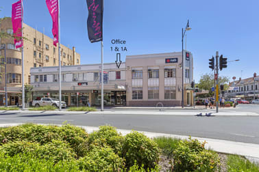 Level 1, 1 & 1A/571 Dean Street Albury NSW 2640 - Image 1