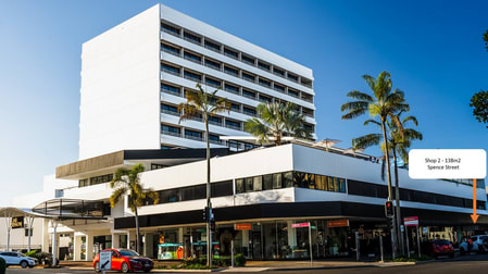 2/50 Grafton Street Cairns City QLD 4870 - Image 1
