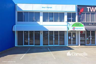 1/46 Spencer  Road Nerang QLD 4211 - Image 1