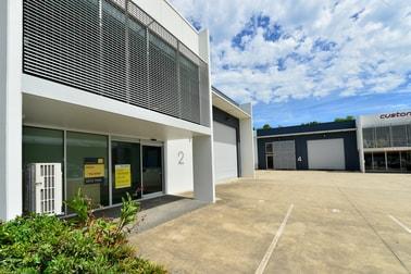 Unit 2/5 Junction Drive Coolum Beach QLD 4573 - Image 2