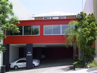 458 Upper Roma Street Brisbane City QLD 4000 - Image 1