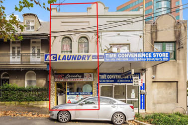 29A Albion Street Surry Hills NSW 2010 - Image 1