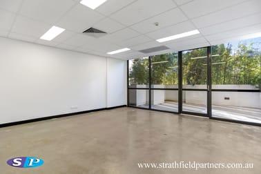 Suite 106/9-13 Parnell Street Strathfield NSW 2135 - Image 1