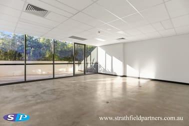 Suite 108/9-13 Parnell Street Strathfield NSW 2135 - Image 1