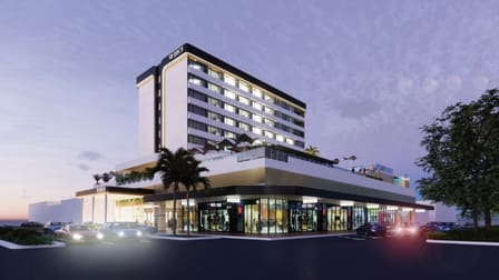 Lots 2 and 12/50 Grafton Street Cairns City QLD 4870 - Image 1