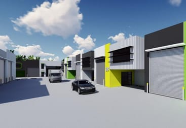 18/Lot 3 Exit 54 Business Park Coomera QLD 4209 - Image 3