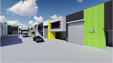 18/Lot 3 Exit 54 Business Park Coomera QLD 4209 - Image 1