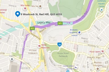 c/9 Woolcock Street Red Hill QLD 4059 - Image 2