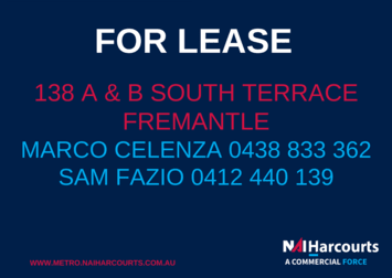 138 South Terrace Fremantle WA 6160 - Image 1