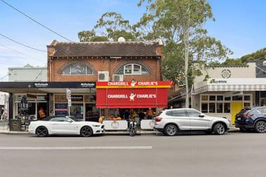Suites 1 &/16 Railway Avenue Wahroonga NSW 2076 - Image 1
