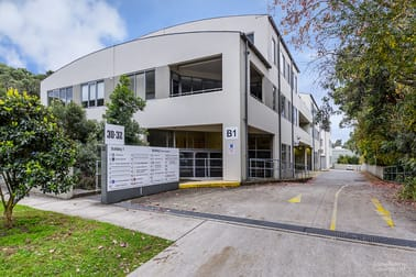 Level 1, Suite 7a/30-32 Barcoo Street Chatswood NSW 2067 - Image 1