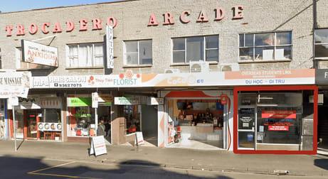 Shop 1/119 Hopkins Street Footscray VIC 3011 - Image 1