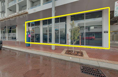 Suite 43/211 Beaufort Street Perth WA 6000 - Image 2