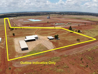 Lot 55 Capricorn Highway Emerald QLD 4720 - Image 1