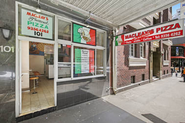 Shop 3/101-103 Macleay Street Potts Point NSW 2011 - Image 1
