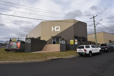 Shed 1 - 11 Corporation Ave Bathurst NSW 2795 - Image 1