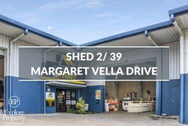 2/39 Margaret Vella Drive Paget QLD 4740 - Image 1