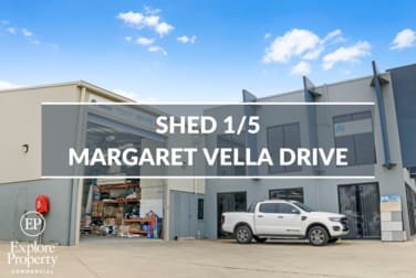1/5 Margaret Vella Drive Paget QLD 4740 - Image 1