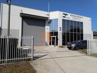 Office and warehouse/3 Watson Road Padstow NSW 2211 - Image 2