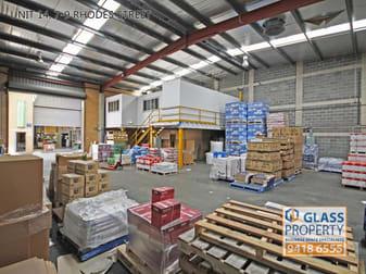 Unit 14/7-9 Rhodes Street West Ryde NSW 2114 - Image 1