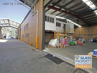 Unit 14/7-9 Rhodes Street West Ryde NSW 2114 - Image 2