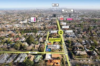 616 Riversdale Road Camberwell VIC 3124 - Image 1