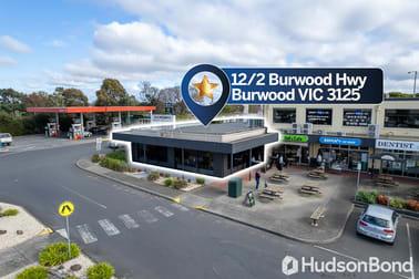 12/2 Burwood  Highway Burwood East VIC 3151 - Image 1
