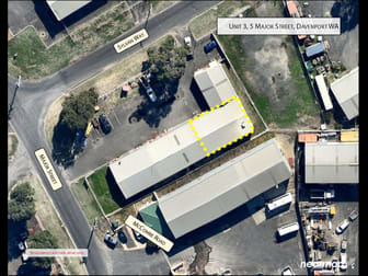 Unit 3/5 Major Street Davenport WA 6230 - Image 1