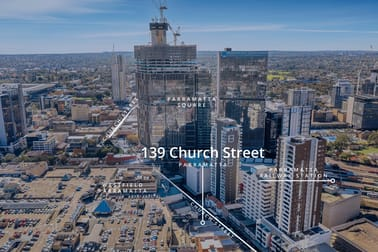 137-139 Church Street Parramatta NSW 2150 - Image 1