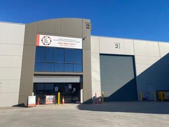 Unit 2/95 Jedda Road Prestons NSW 2170 - Image 1