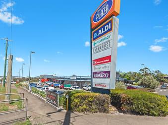 Retail T1/546 Bridge Street Plaza Toowoomba QLD 4350 - Image 1